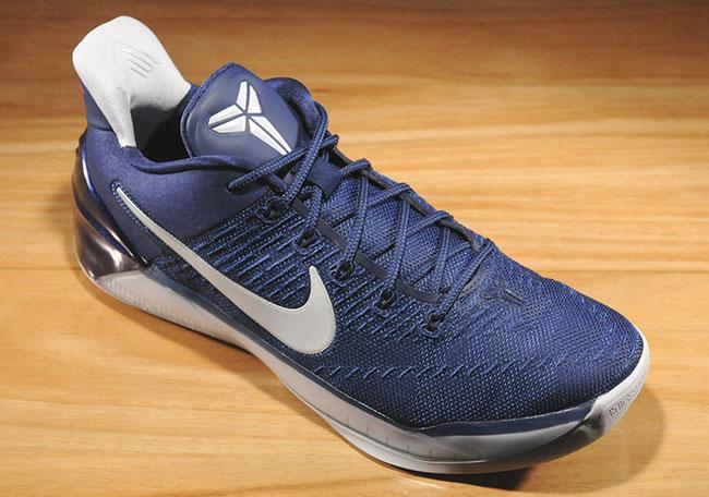 Nike Kobe AD Midnight Navy Release Date