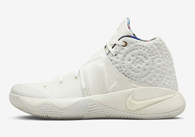 Nike Kyrie 2 What The Sail