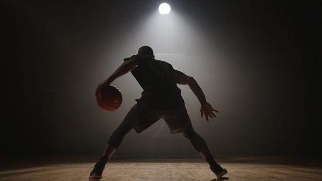 Nike Kyrie 3 Improv Commercial