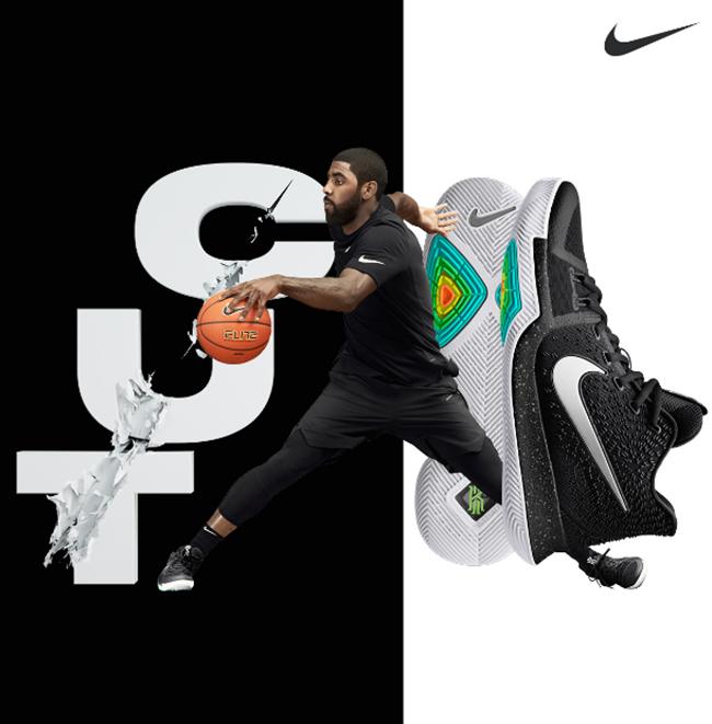 Nike Kyrie 3 Release