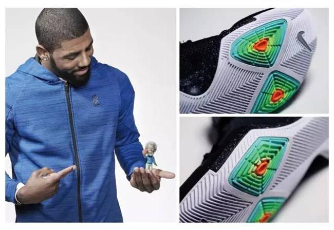 56d1861eefe Nike Kyrie 3 Black White 2016 Release Date