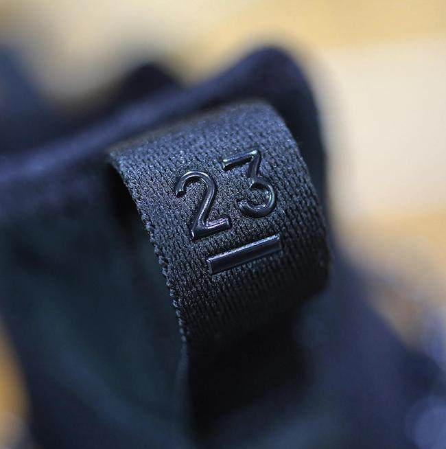 Nike LeBron 14 Black Ice Release