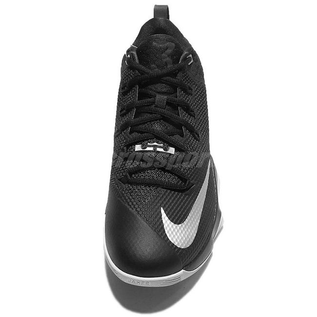 Nike LeBron Ambassador 9 Black