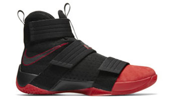 Nike LeBron Soldier 10 Un-Cheated