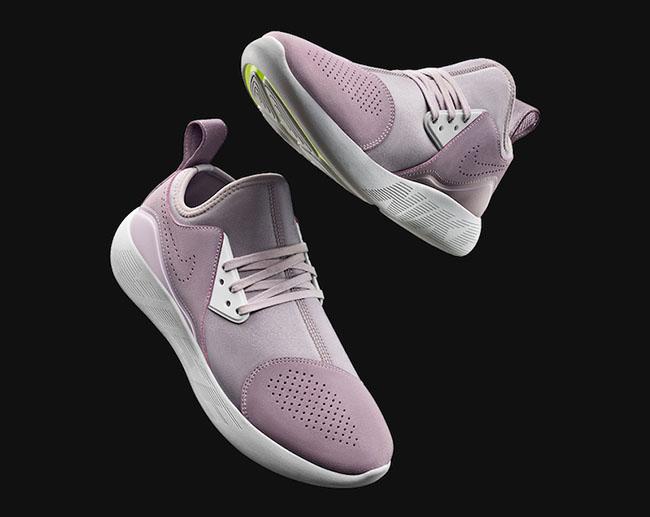 Nike LunarCharge Iced Lilac