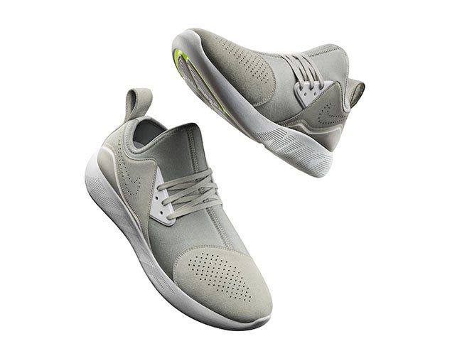 Nike LunarCharge Light Bone