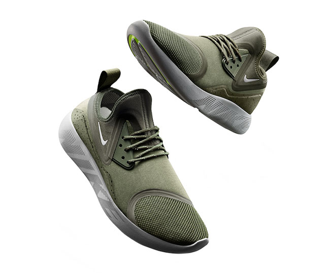 Nike LunarCharge Medium Olive