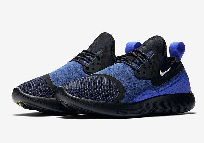 Nike LunarCharge Paramount Blue