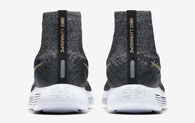 Nike LunarEpic Flyknit BHM Black History Month