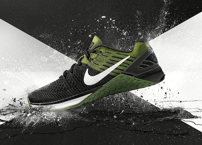 Nike Metcon 3 Colorways