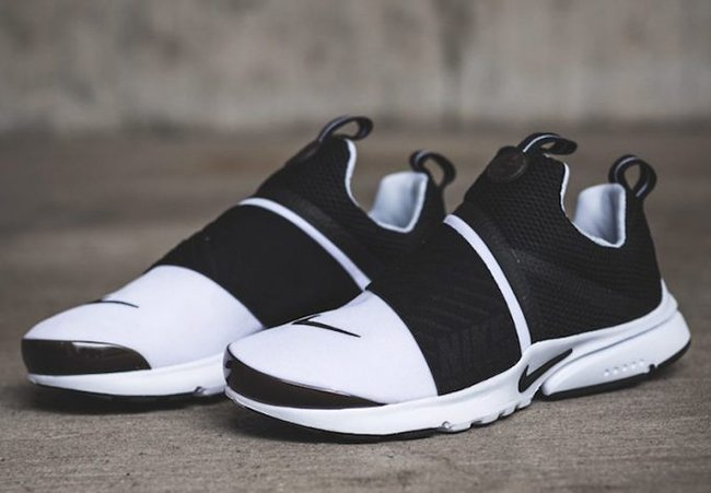 timeless design 8c598 87e43 Nike Presto Extreme White Black