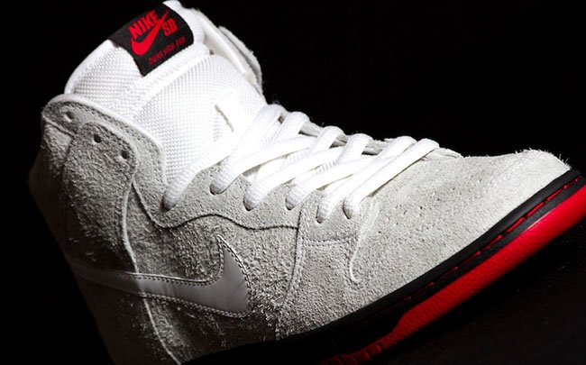 Nike SB Dunk High Black Sheep Wolf in Sheeps Clothing