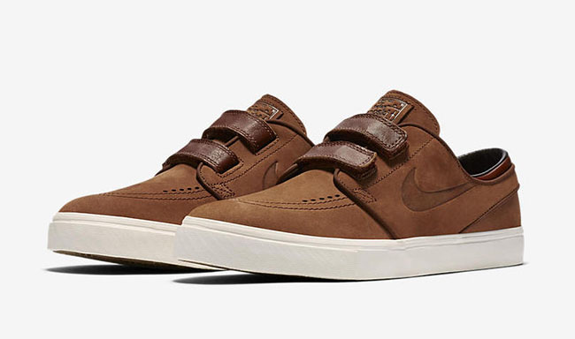 Nike SB Stefan Janoski Premium Baroque Brown