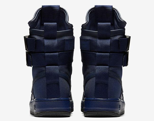 Nike SF-AF1 Binary Blue Release Date
