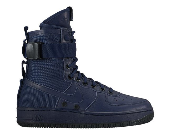 Nike Special Field Air Force 1 Binary Blue