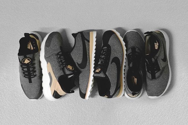 Nike Sportswear Vachetta Pack
