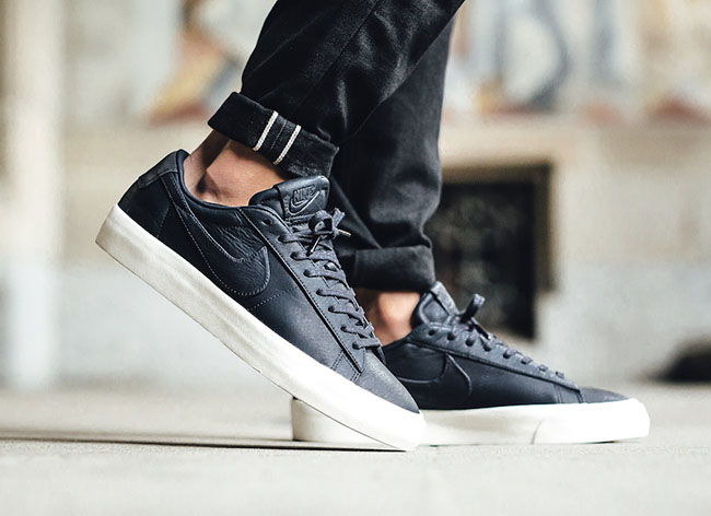 separation shoes c57ab 7ce39 NikeLab Blazer Studio Collection