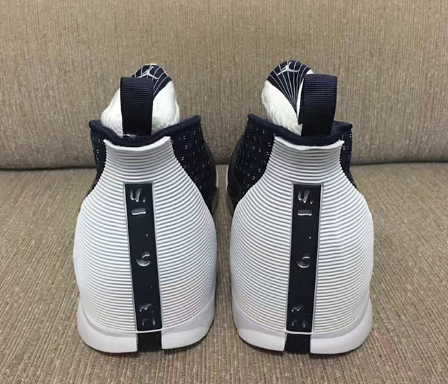 Obsidian Air Jordan 15 Retro 2017