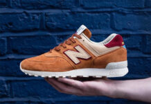 Offspring x New Balance 20th Anniversary Pack