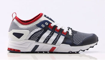 Palace adidas EQT Running Support 93 Navy