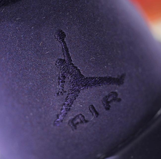 Purple Dynasty Air Jordan 6 Retro GS