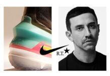 Riccardo Tisci x NikeLab Air Zoom Legend Release Date
