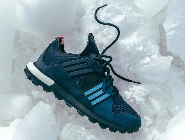 Ronnie Fieg Kith adidas Response Trail Boost Aspen