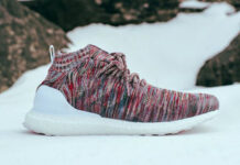 Ronnie Fieg Kith adidas Ultra Boost Mid Aspen