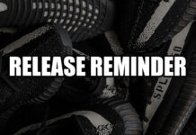 Sneakers Release December 15 17 2016