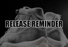 Sneakers Release December 22 26 2016