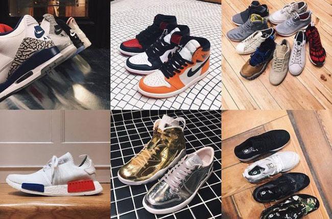 Sneakersnstuff Berlin Store Restock