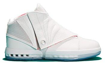 SoleFly x Air Jordan 16 Art Basel