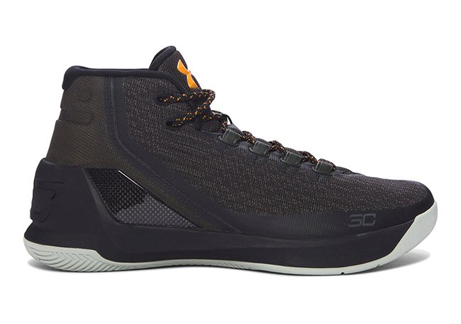 fea530b5c119 Under Armour Curry 3 Flight Jacket Release Date