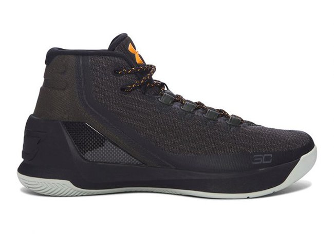 382a830cb04f Under Armour Curry 3 Flight Jacket Release Date