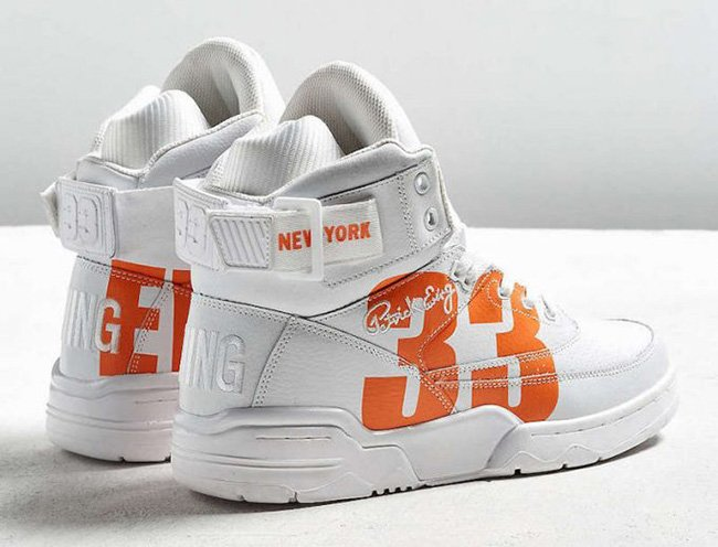 Urban Outfitters x Ewing 33 Hi NYC Pack