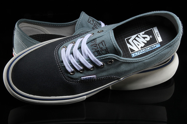 Vans Authentic Pro Elijah Berle