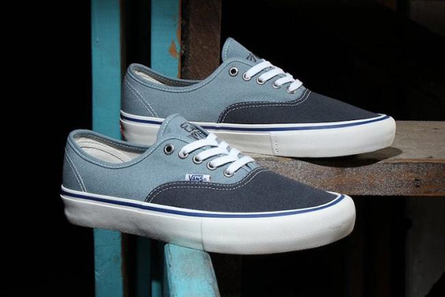Vans Authentic Pro Elijah Berle SneakerFiles  SneakerFiles