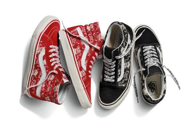 314be7a441635c Vans van doren christmas collection sneakerfiles jpg 650x433 Vans van doren  owner