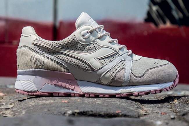X-Large x 24Kilates x Diadora N9000 Copito