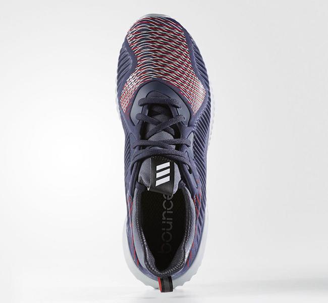 adidas AlphaBounce Haptic Midnight Grey