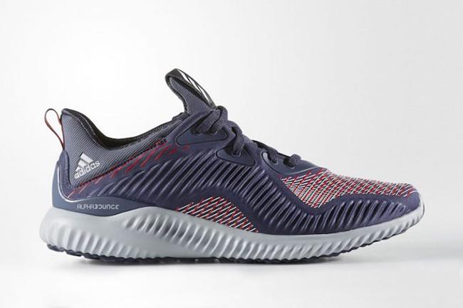 Adidas AlphaBounce Haptic