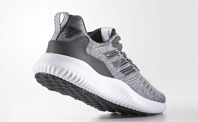 adidas AlphaBounce RC Dark Grey Heather
