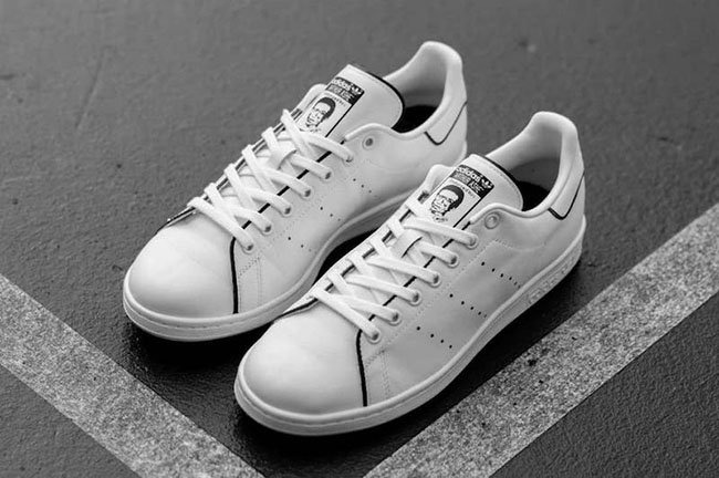 adidas Arthur Ashe Stan Smith Release Date
