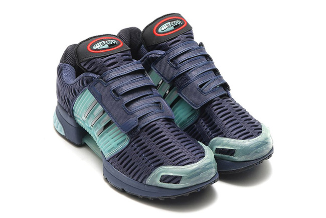 adidas ClimaCool 1 CMF Midnight Grey Tactile Green