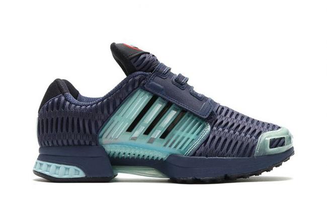 adidas Climacool 1 CMF Midnight Grey Green BA7268   SneakerFiles