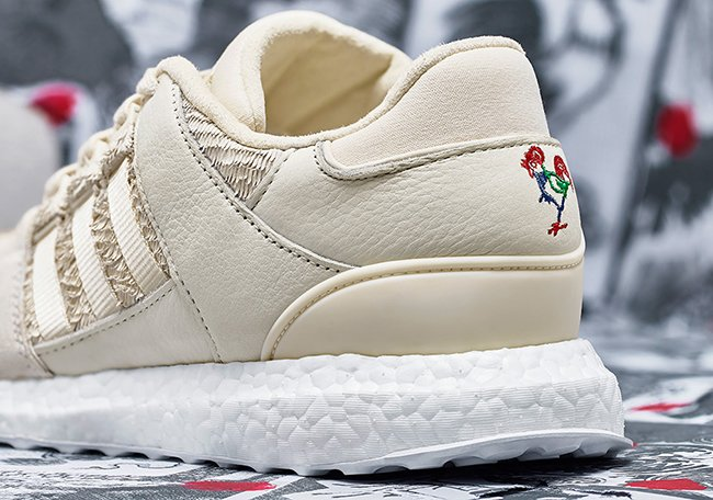 adidas CNY Year of the Rooster