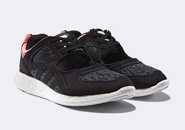adidas EQT Racing 91-16 Boost Turbo Red BA7589