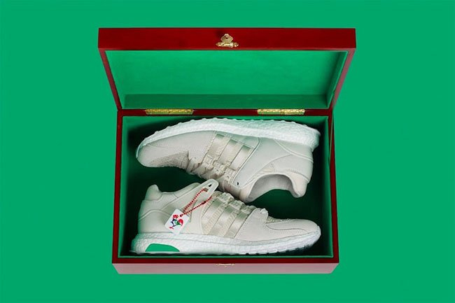adidas EQT Support 93/16 Chinese New Year