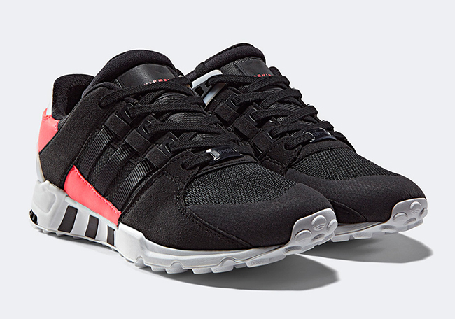 adidas EQT Support 93 Turbo Red BB1319