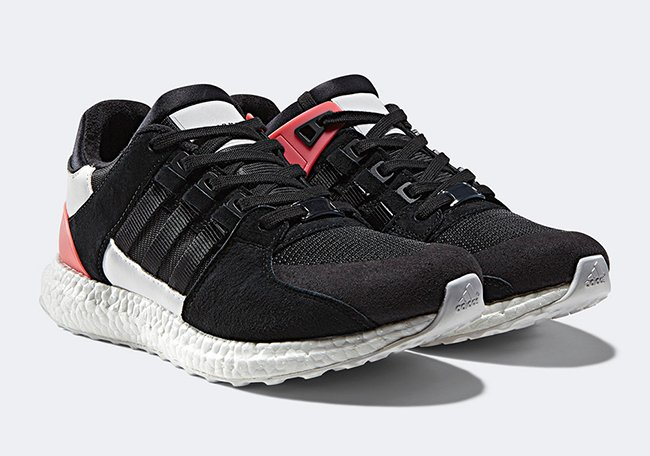 adidas EQT Support 93 Boost Turbo Red BB1237